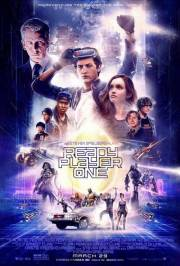 Ready Player One (2018) poszter